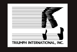 Global Entertainment Triumph Logo