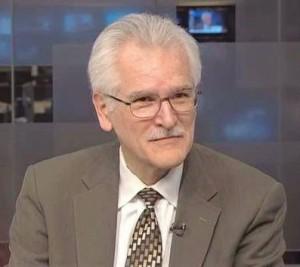 Dr. Charles Czeisler