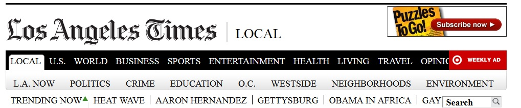 tmj in latimes