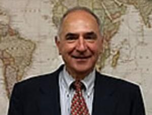 Dr Peter Formuzis