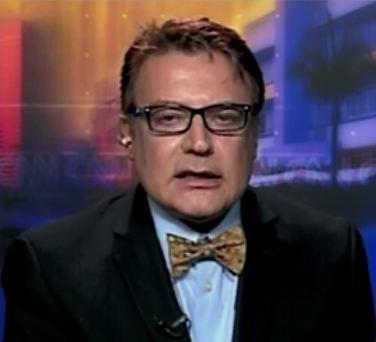 Dr. Alimorad Farshchian