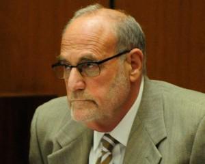 Dr. Allan Metzger